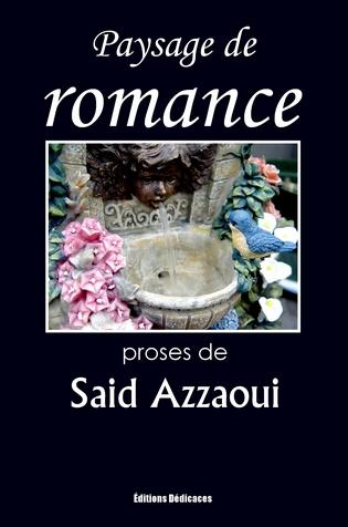 Paysage de romance