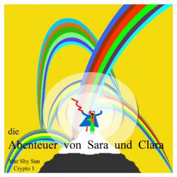 Die Abenteuer von Clara und Sara