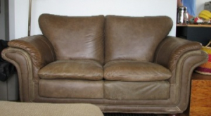 Jim, The Home-Wrecking Loveseat