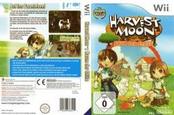 Nintendo WII: Harvest Moon Baum der Stille Tipps und Tricks