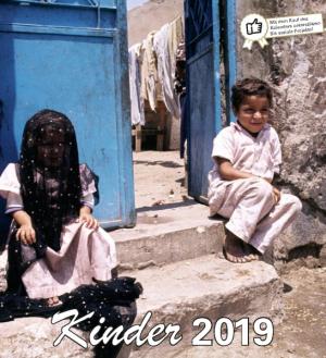 Kalender Kinder 2019