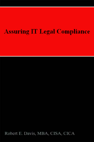 Assuring IT Legal Compliance