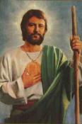 The Gospel According to Saint Jude the Apostle