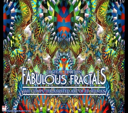 Fabulous Fractals (Digital Edition)