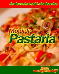 Mobiele Pastaria