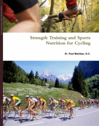 Strength Training and Sports Nutrition for Cycling