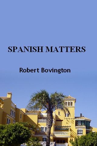SPANISH MATTERS