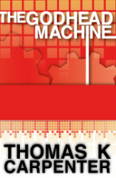 The Godhead Machine (Digital Sea #2)