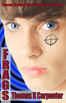Frags (Gamers #2)
