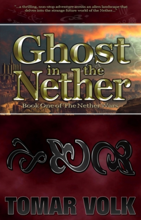 Ghost in the Nether