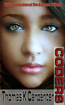 Coders (Gamers #3)