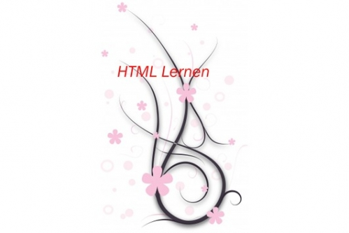 HTML lernen