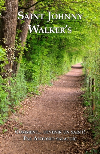 Saint Johnny Walker's