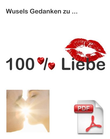 100% Liebe