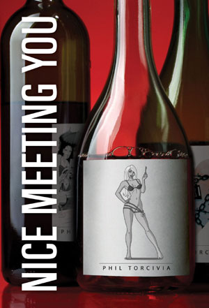Nice Meeting You