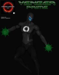 Venger Prime #1