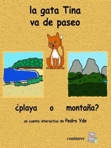 Tina: ¿playa o montaña?
