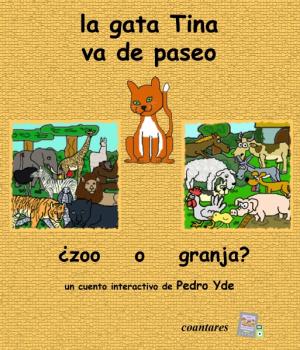Tina, zoo o granja