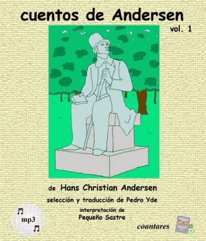 cuentos de Andersen - vol.1