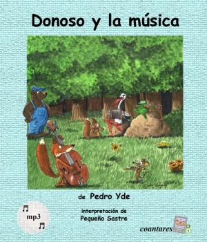 Donoso y la música