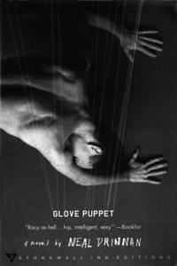 Glove Puppet
