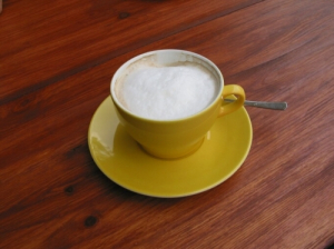 Cafégänger