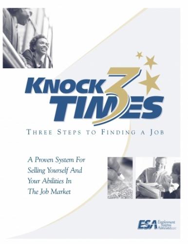 Knock 3 Times
