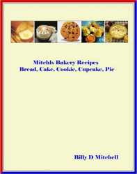 Mitchls Bakery Recipes