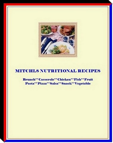 Mitchls Nutritional Recipes