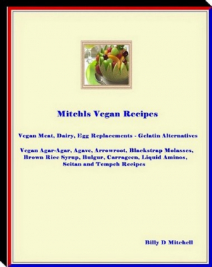 Mitchls Vegetarian Recipes