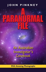 a paranormal file