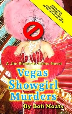 Vegas Showgirl Murders