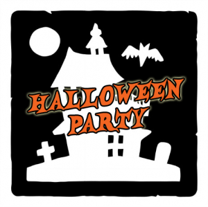 HALLOWEEN PARTY (print and play)