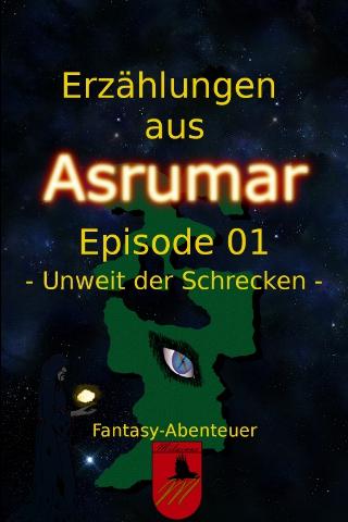 Erzählungen aus Asrumar - Episode 01 (ePub)