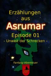 Erzählungen aus Asrumar - Episode 01 (PDF)