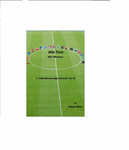 Alle Tore-Alle Mannschaften