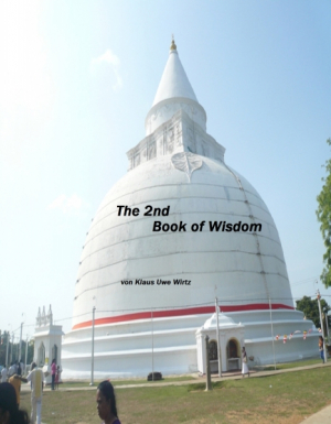The 2nd Book of Wisdom