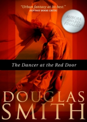 The Dancer at the Red Door