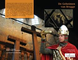 Stadsspel: De Geheimen van Brugge
