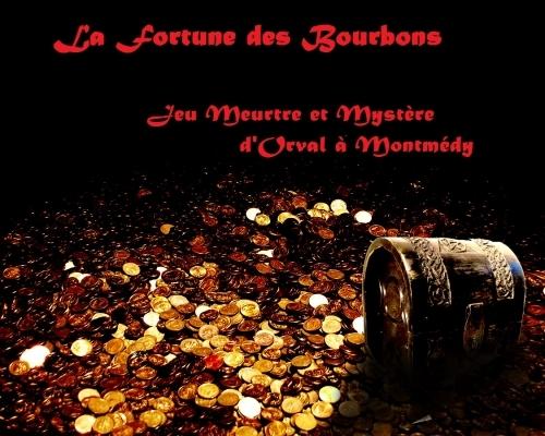 La Fortune des Bourbons
