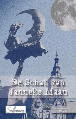 De Schat van Janneke Maan