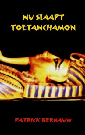 Nu slaapt Toetanchamon