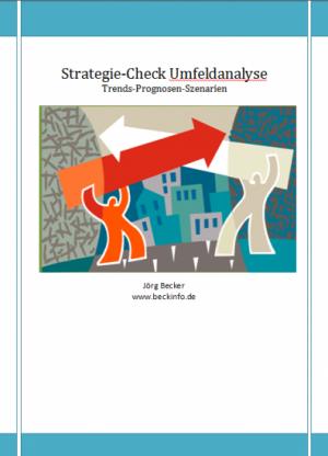 Strategie-Check Umfeldanalyse