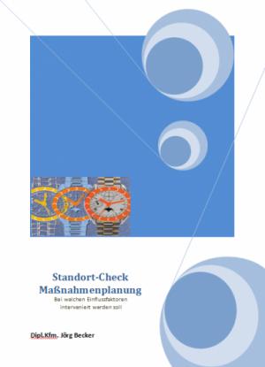 Standort-Check Maßnahmenplanung
