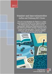 Standort und Innovationstreiber