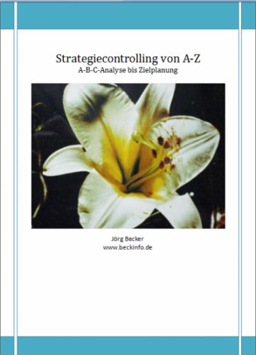 Strategiecontrolling von A-Z
