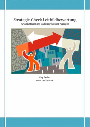 Strategiecheck Leitbildbewertung