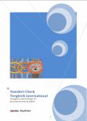 Standort-Check Vergleich international