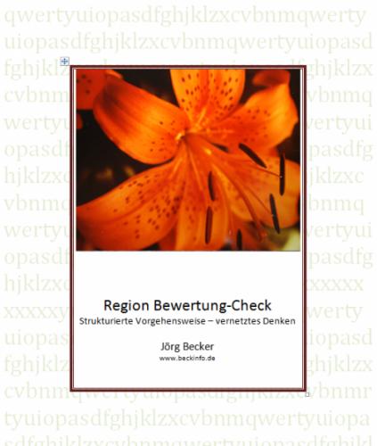 Region Bewertungs-Check