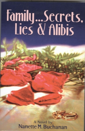 Family Secrets, Lies and Alibis